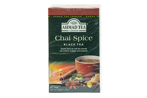 Ahmad Tea Chai Spice Black Tea