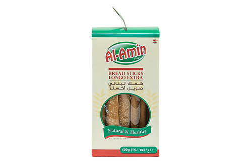 Al-Amin Extra Long Bread Sticks
