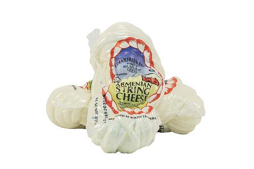 Gharibian Farm Armenian String Cheese