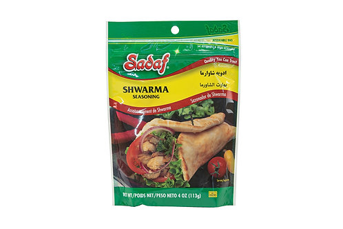 Sadaf Shwarma Seasoning