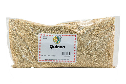 Al Amin Quinoa