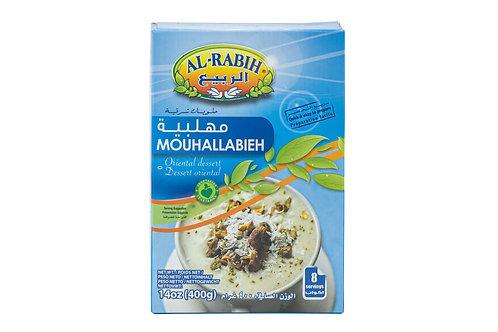 Al-Rabih Mouhallabieh