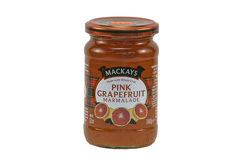 Mackays Pink Grapefruit Marmalade