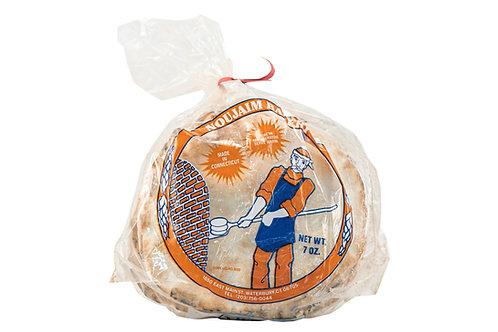 Noujaim Bakery White Pita Bread 6 ct