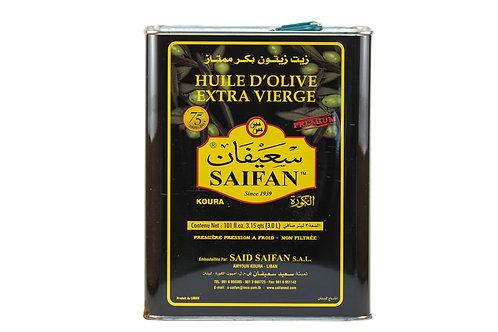 Saifan Extra Virgin Olive Oil