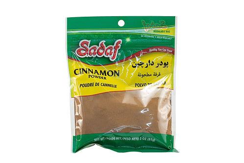 Sadaf Cinnamon Powder