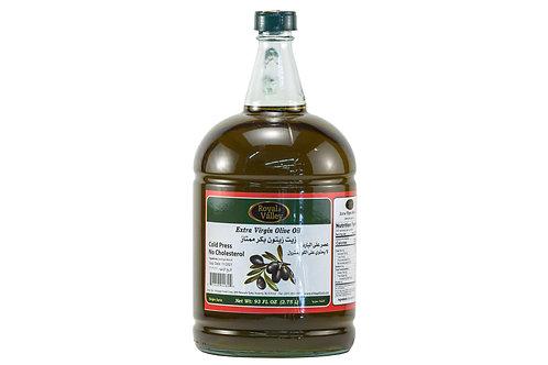 Royal Valley Extra Virgin Olive Oil
