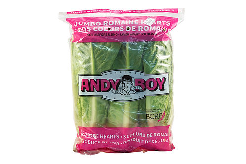 Andy Boy Romaine Lettuce