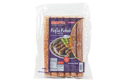 Merve Kofta Kebab