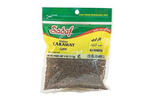 Sadaf Whole Caraway