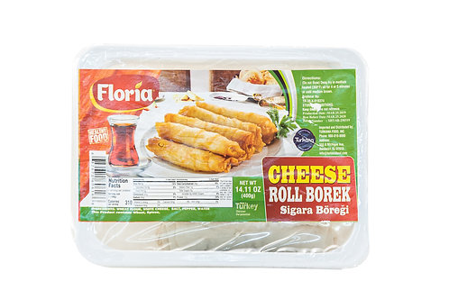 Floria Cheese Roll Borek