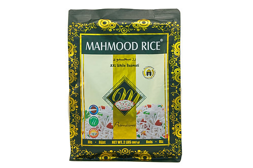 Mahmood Rice White Basmati