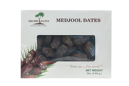 Orchid Dates Medjool Dates