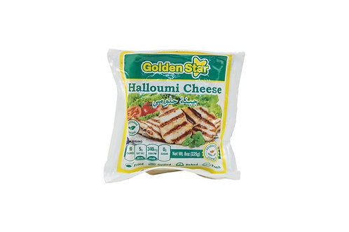 Golden Star Halloumi Cheese