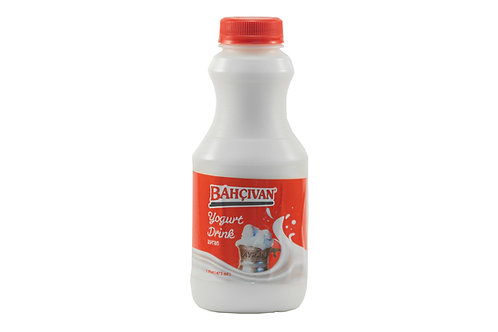 Bahcivan Original Yogurt Drink