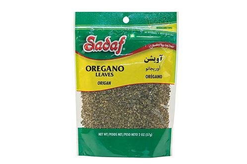 Sadaf Oregano Leaves