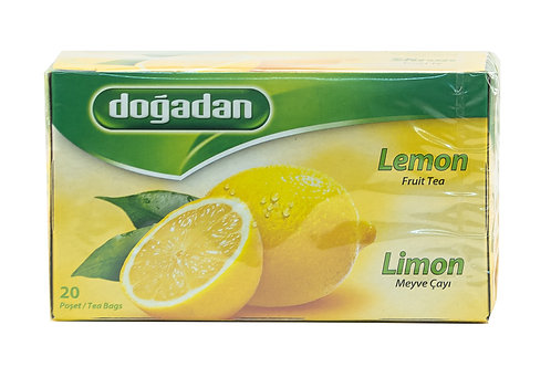 Dogadan Lemon Fruit Tea