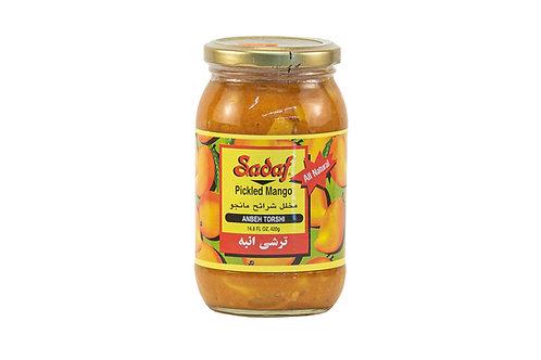 Sadaf Pickled Mango