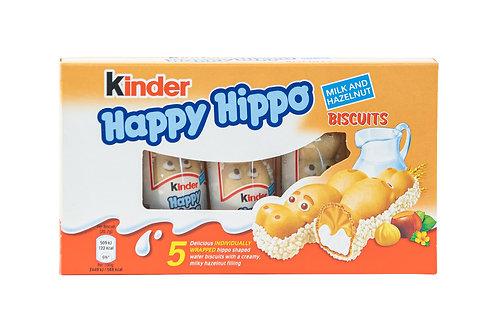 Kinder Happy Hippo Milk & Hazelnut
