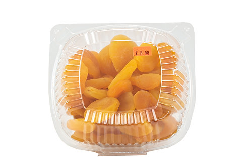 Tangiers Premium Dried Apricots