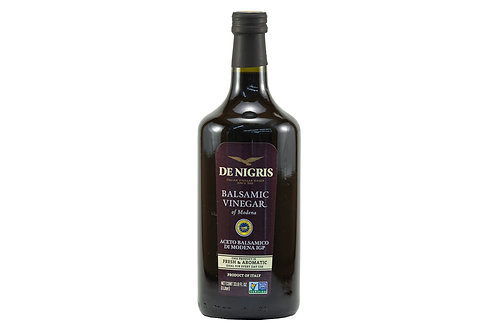 De Nigris Balsamic Vinegar of Modena