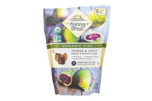 Sunny Fruit Organic Figs
