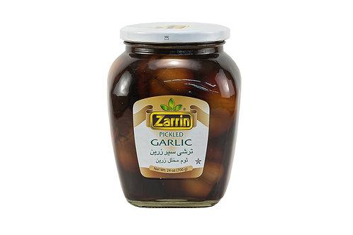 Zarrin Pickled Garlic