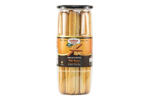 Shahia Bread Sticks w/Sesame