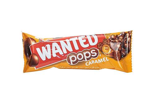 Eti Wanted Pops Caramel