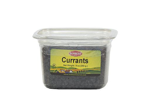 Sunbest Currants