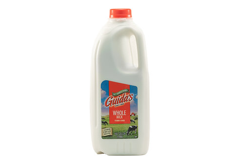 Guida's Whole Milk