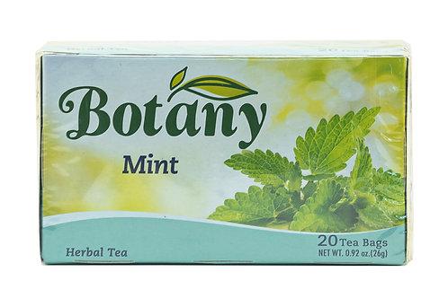 Botany Mint Tea