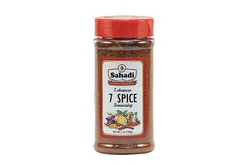 Sahadi Lebanese 7 Spice