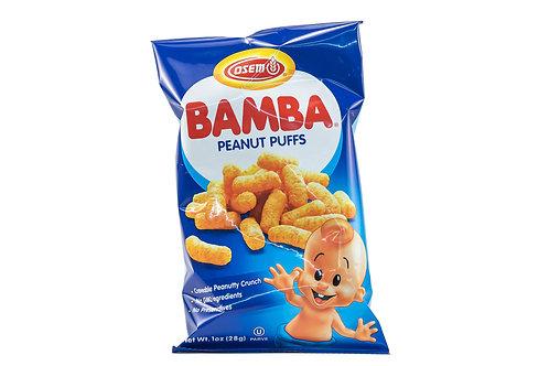 Osem Bamba Peanut Puffs
