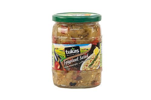 Tukas Eggplant Salad