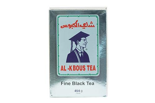 Al-Kbous Tea - Fine Black Tea