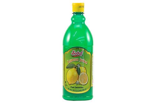 Sadaf Lemon Juice