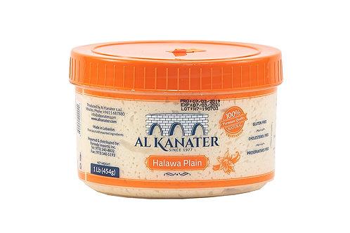 Al Kanater Halawa Plain