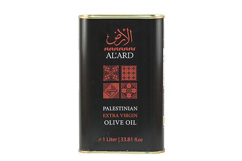 Al'ard Palestinian Extra Virgin Olive Oil