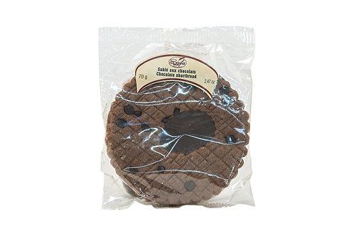 Safa Chocolate Short Bread