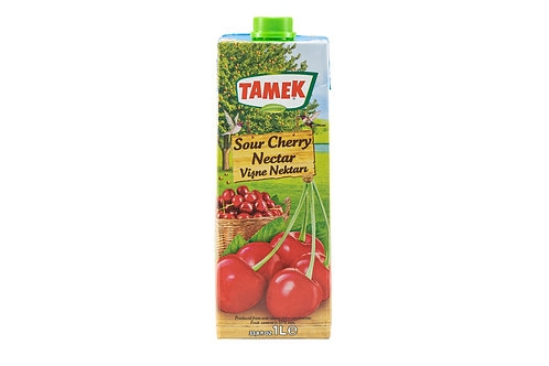 Tamek Sour Cherry Nectar