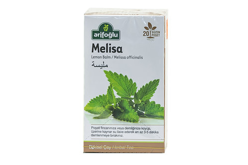 Arifoglu Melisa Lemon Balm Tea