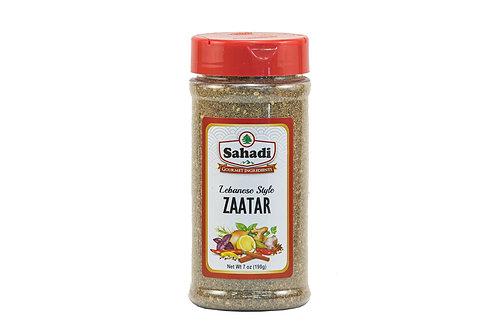 Sahadi Lebanese Zaatar