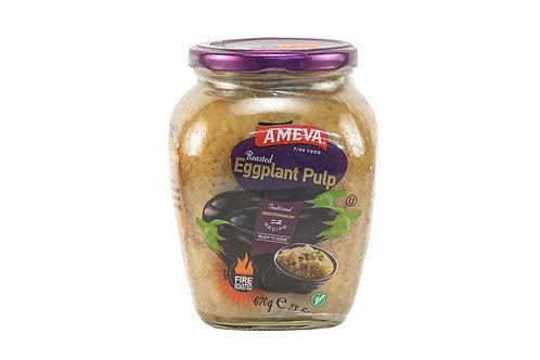 Ameva Roasted Eggplant Plup