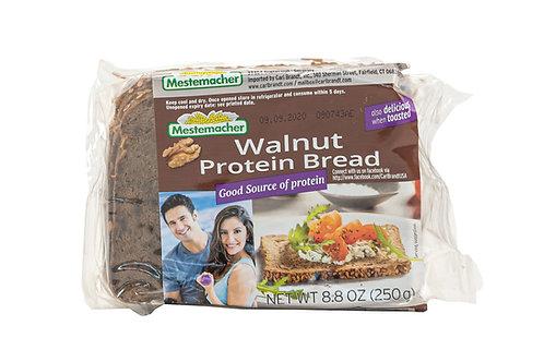 Mestemacher Walnut Protein Bread