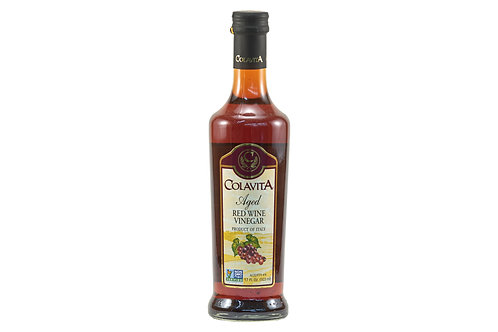 Colavita Aged Red Wine Vinegar