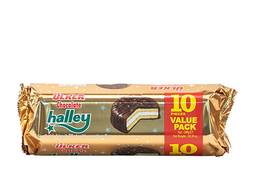 Ulker Sandwich Biscuit Filled w/Marshmallow