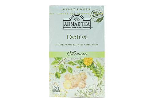 Ahmad Tea Detox