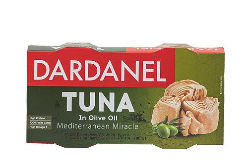 Dardanel Tuna in Olive Oil