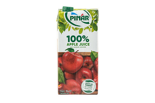 Pinar 100% Apple Juice